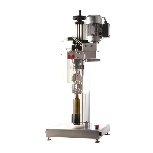 Semi-Automatic ROPP capping machine