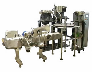 Monoblock Filling and Packaging System