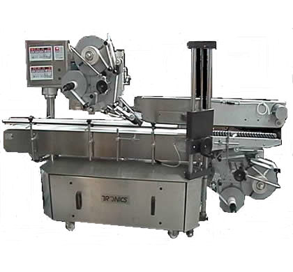 Labeling Machinery by Liquid Packaging Solutions